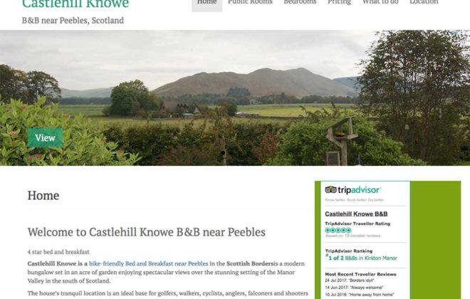 Castlehill Knowe