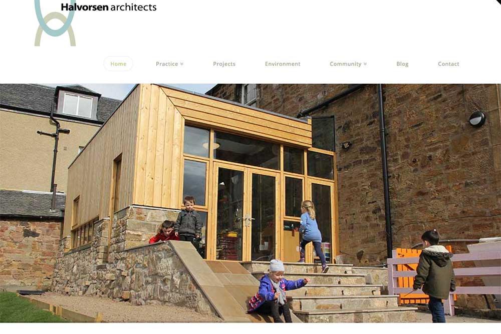 Halvorsen architects