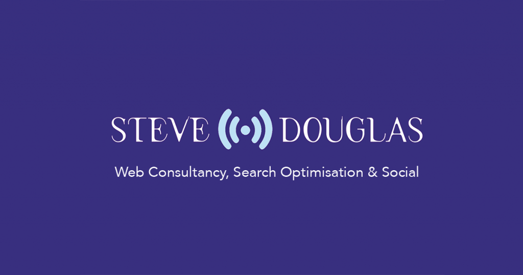 Steve Douglas Web Consultant Ullapool